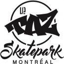 Le TAZ Skatepark