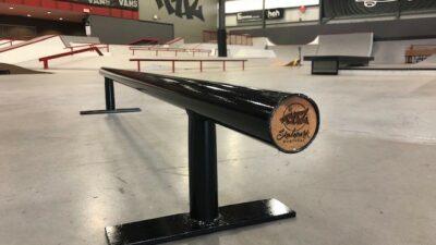 Flat Bars 1